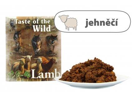 Taste of the Wild Lamb & Chicken 390 g