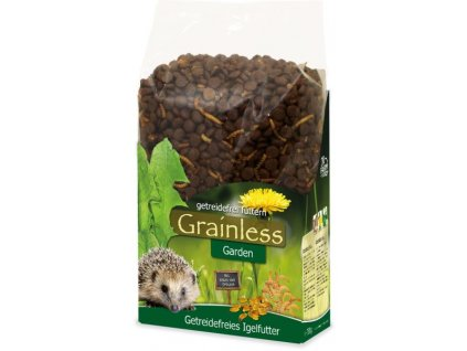 JR Farm Ježek Grainless 750 g