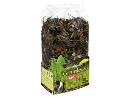 JR Farm Morče Grainless Mix 650 g