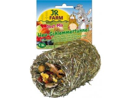 JR Farm Tunel ze sena s ovocem 1 kus