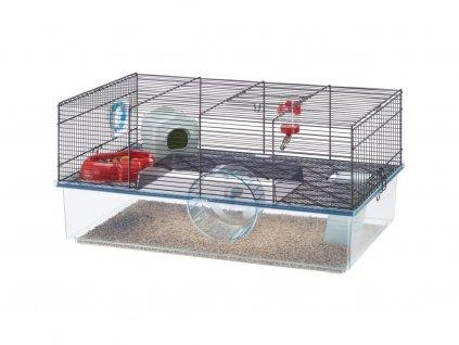 Klec FAVOLA 60x36,5x30 cm křeček,myš