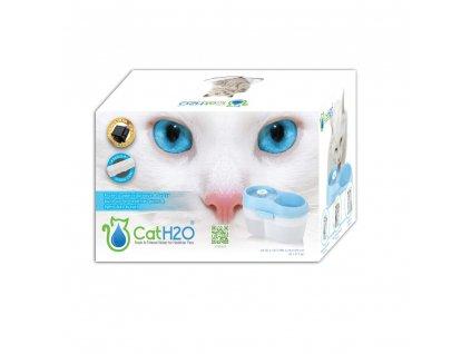 Cat H2O fontána pro kočky a malé psy 220V