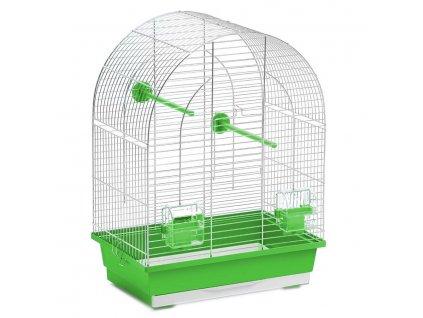 Klec pro ptáky – Lusi 1, zelená