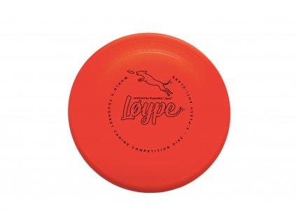 Loype Jawz X Comp Disc oranžová