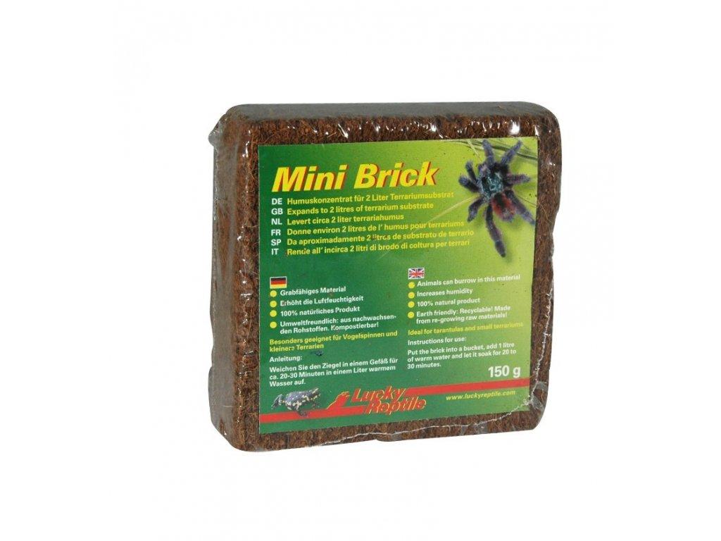 Lucky Reptile Terrarium Humus 150g