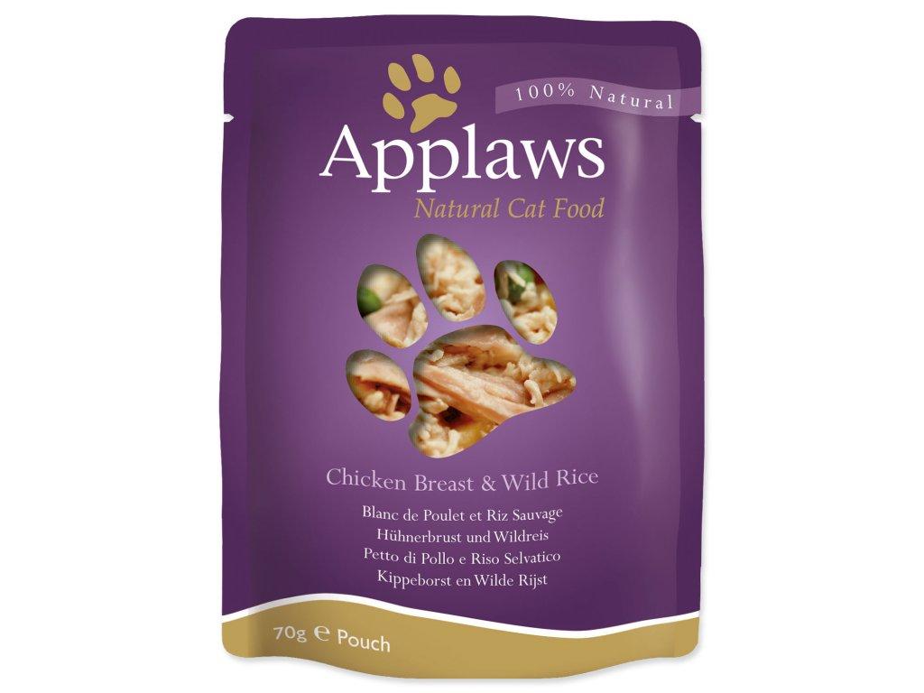 Kapsička APPLAWS Cat Chicken