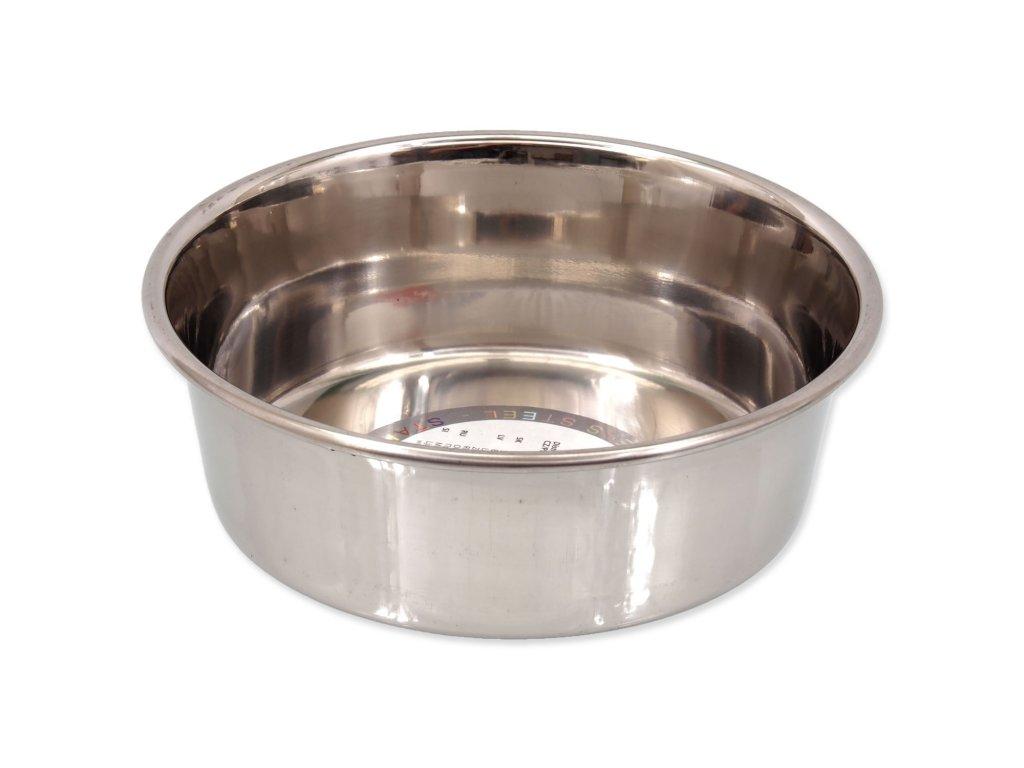 Miska DOG FANTASY nerezová těžká 13 cm