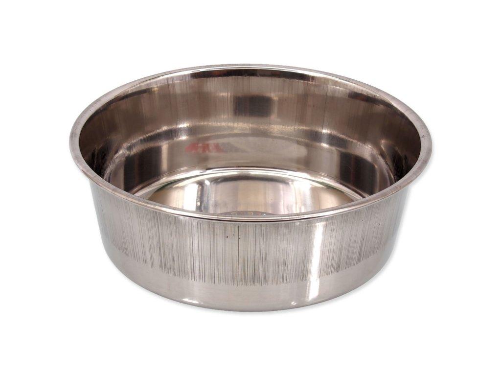 Miska DOG FANTASY nerezová těžká 16 cm