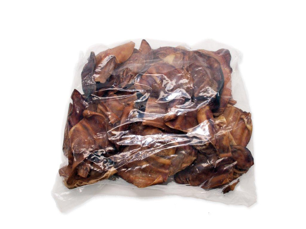 Ucho MARLEX vepřové sušené