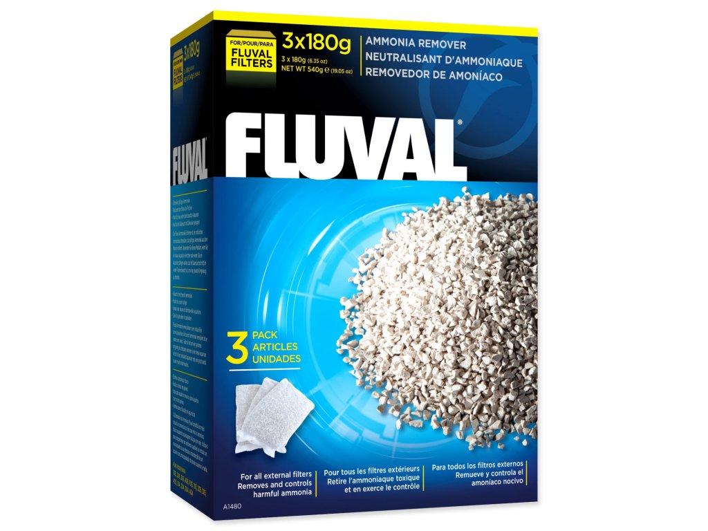 Náplň odstraňovač dusíkatých látek FLUVAL