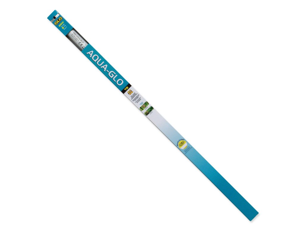 Zářivka Aqua GLO fialová T8 - 76 cm