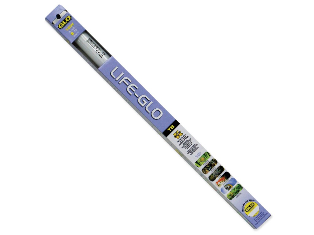 Zářivka Life GLO 2 T8 - 46 cm