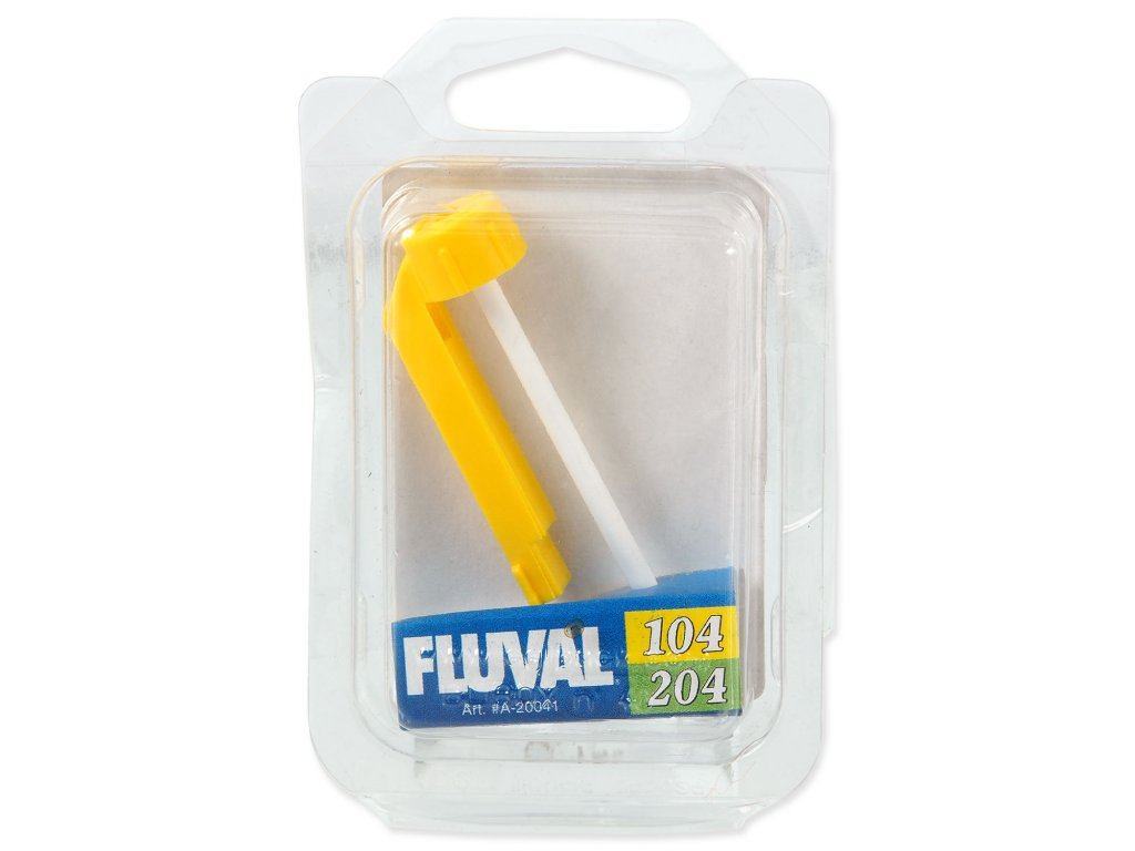 Náhradní osička keramická FLUVAL 104, 204 (nový model), Fluval 105, 205