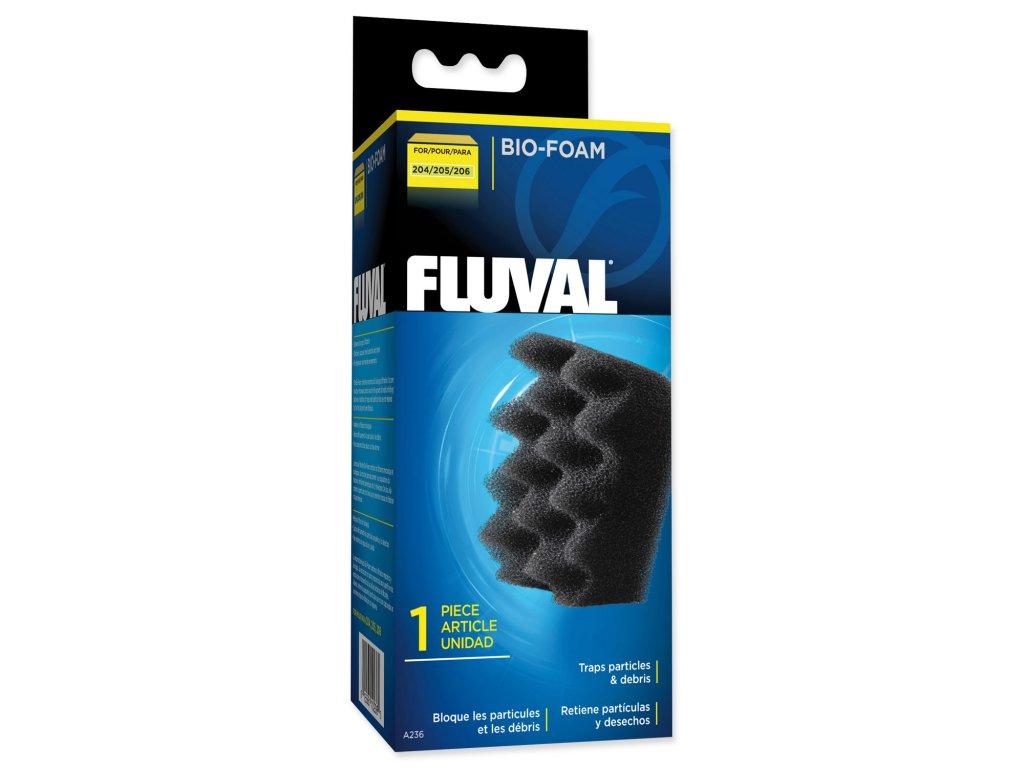 Náplň molitan FLUVAL 206