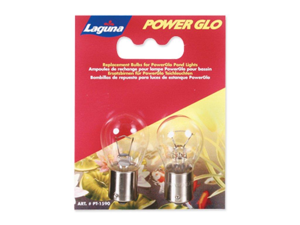 Náhradní žárovka LAGUNA Power Glo