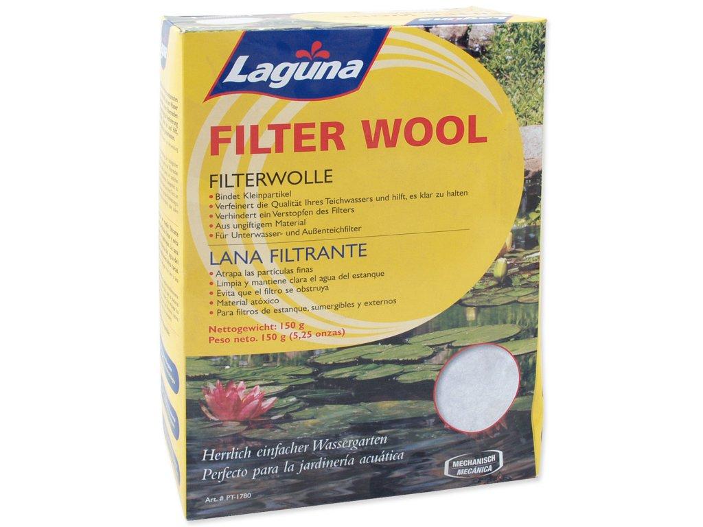 Náplň filtrační LAGUNA Wool Falls, Skimmer