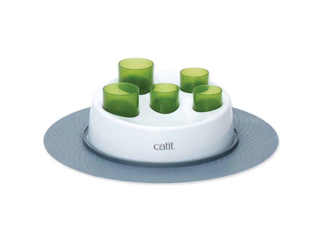 "Hračka CATIT interaktivní ""hrabačka"" Design Senses 2.0"