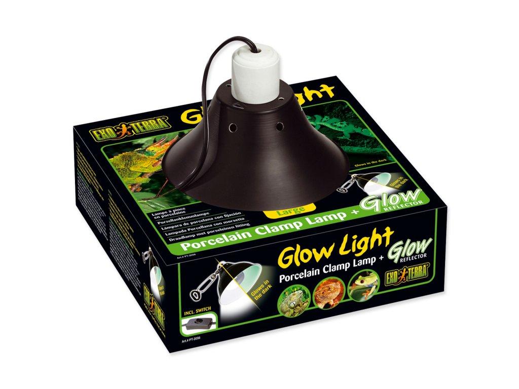 Lampa EXO TERRA Glow Light velká 25 cm