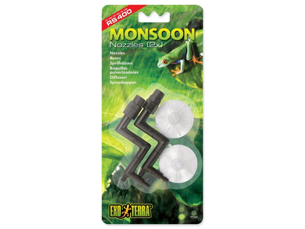 Náhradní tryska EXO TERRA Monsoon