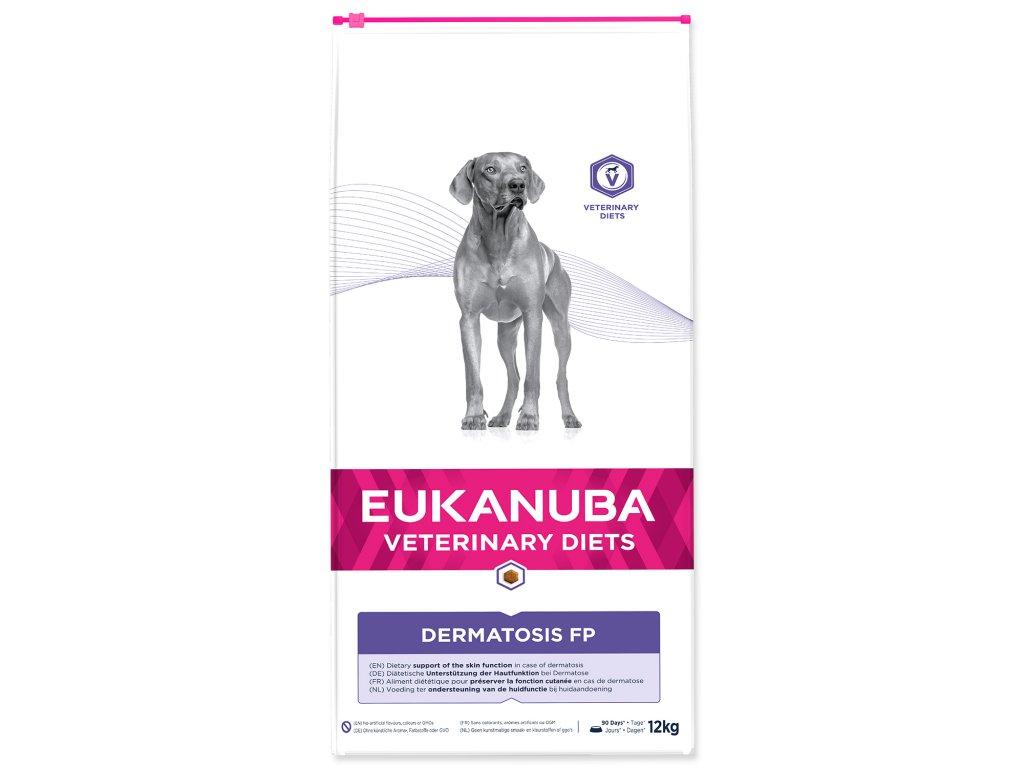 EUKANUBA VD Dermatosis FP Response Formula