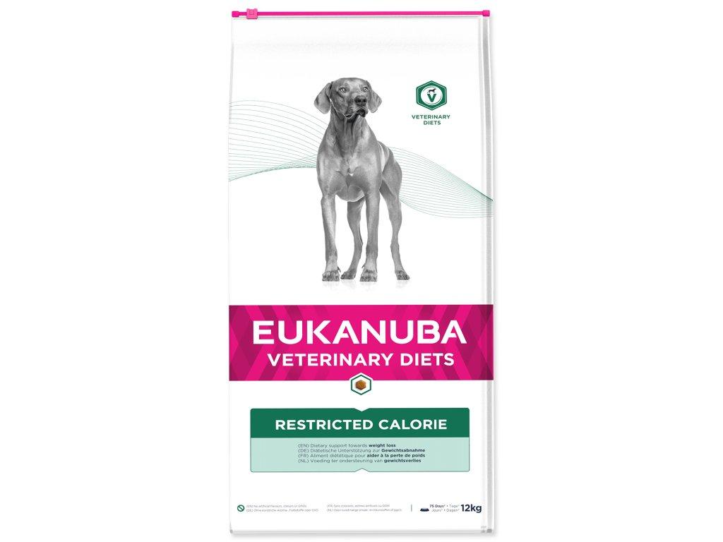 EUKANUBA VD Restricted Calorie Formula Dog