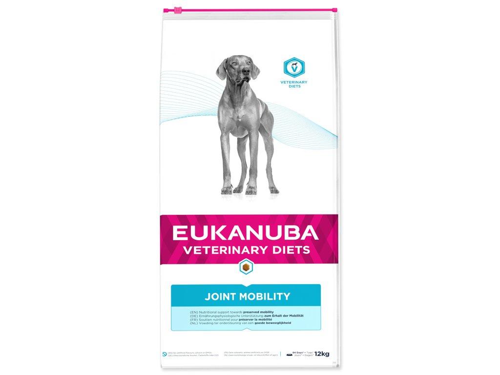 EUKANUBA VD Joint Mobility Dog