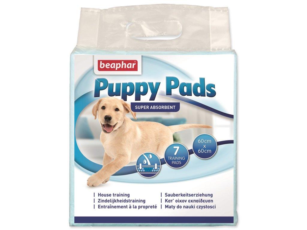 Podložky BEAPHAR Puppy Pads hygienické 60 cm