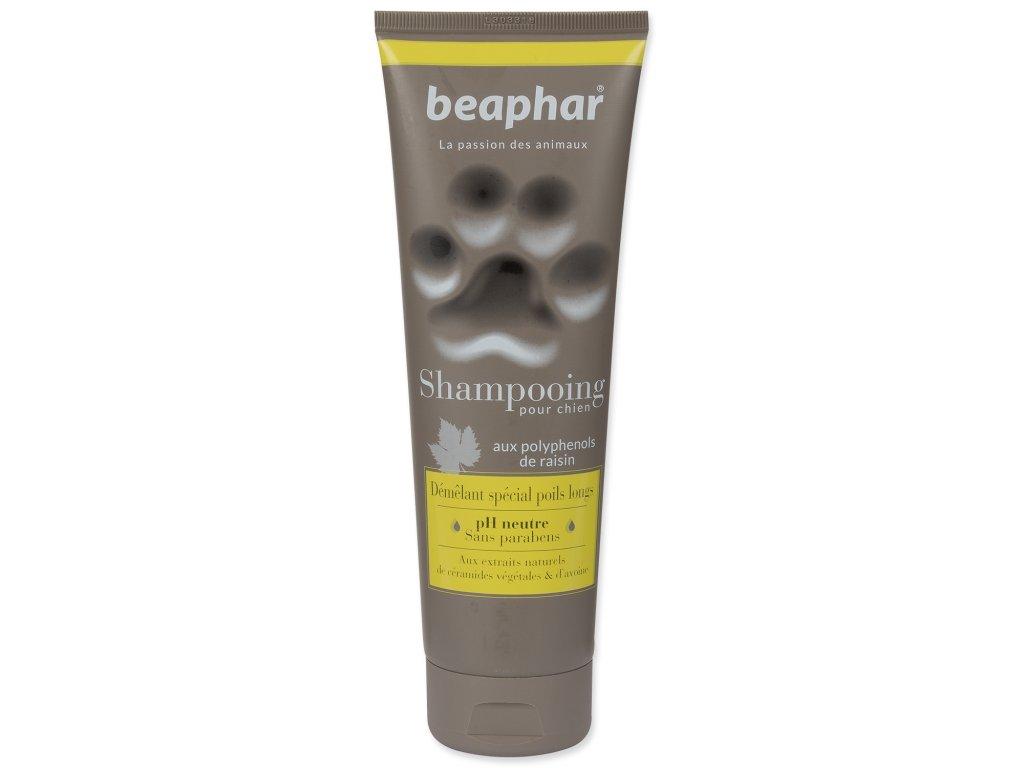 Šampon BEAPHAR Premium proti zacuchání 2v1
