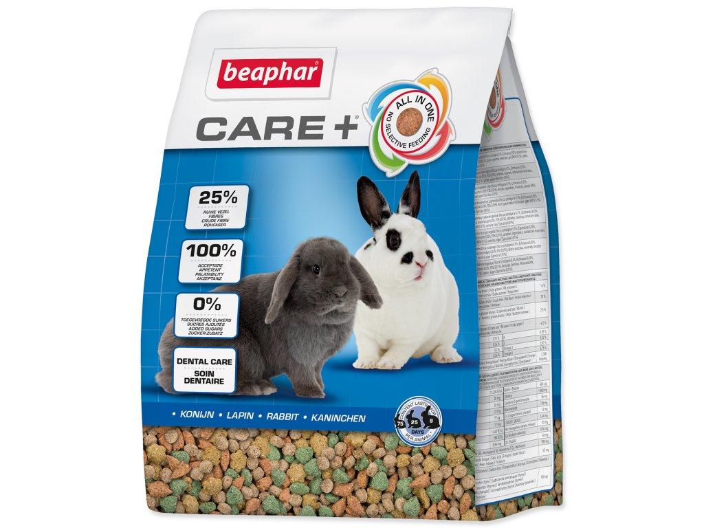 BEAPHAR CARE+ králík