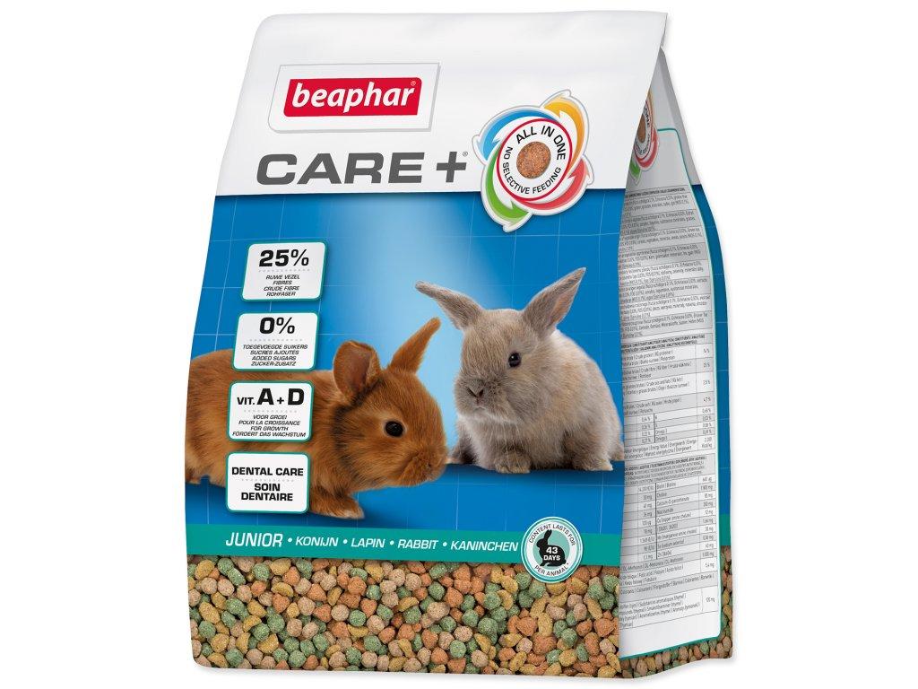 BEAPHAR CARE+ Junior králík