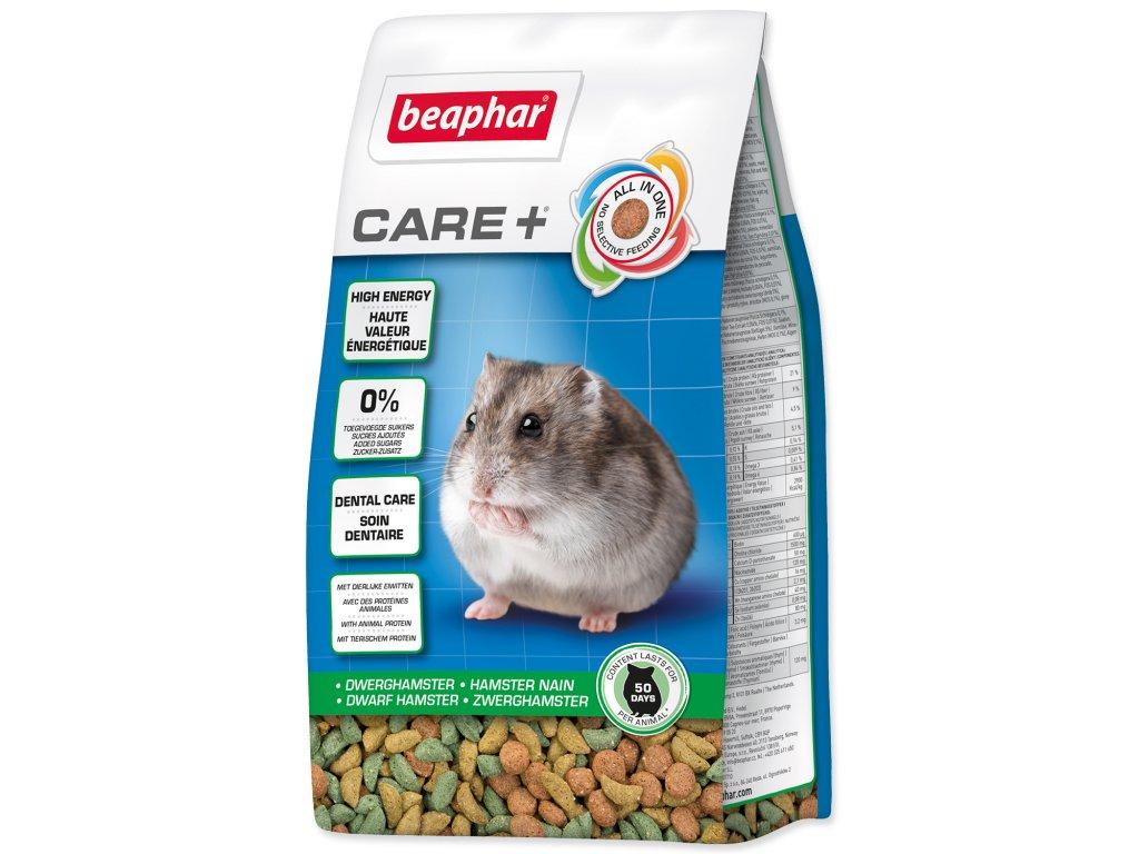 BEAPHAR CARE+ křeček zakrslý