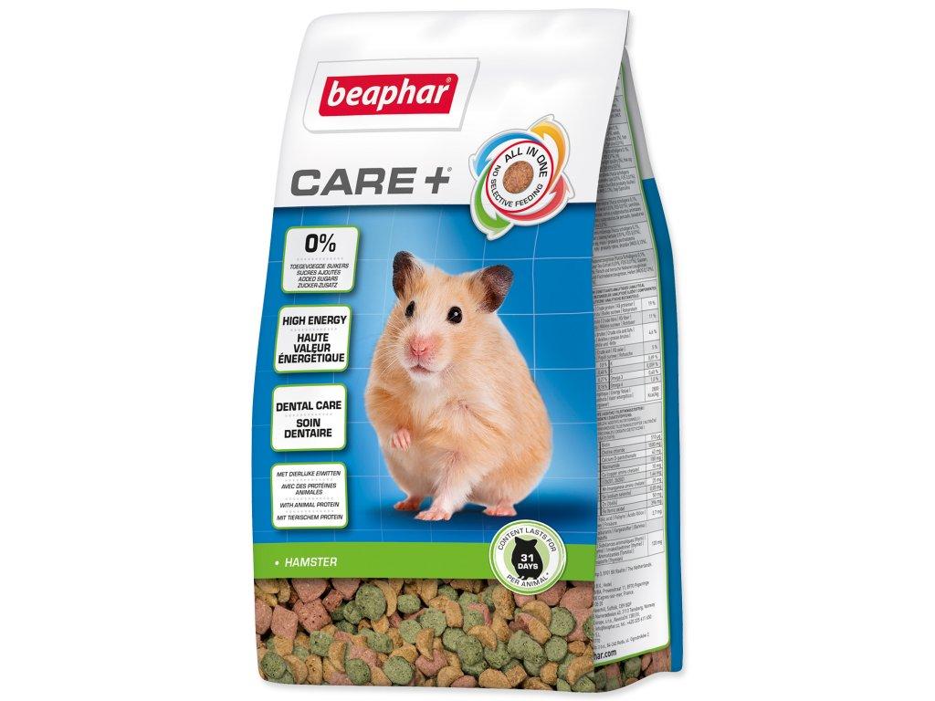 Krmivo BEAPHAR CARE+ křeček