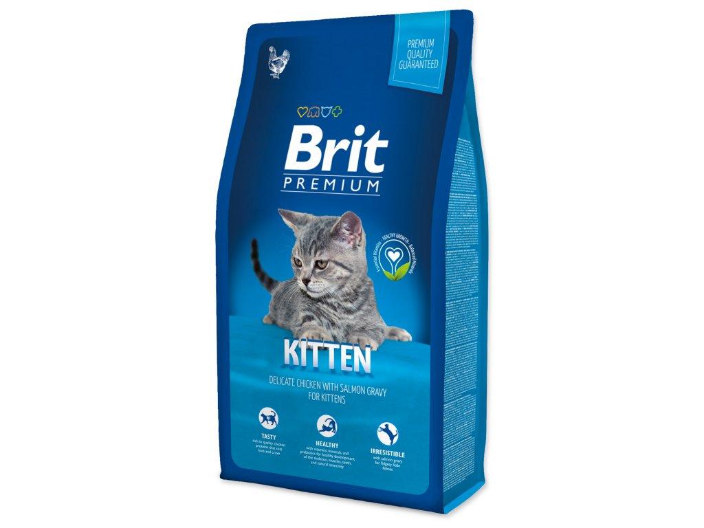 BRIT Premium Kitten