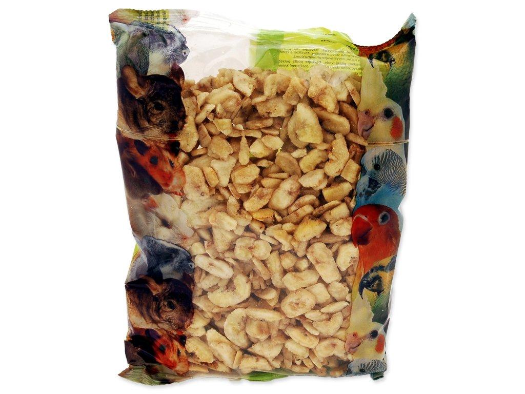 Banánové chipsy APETIT