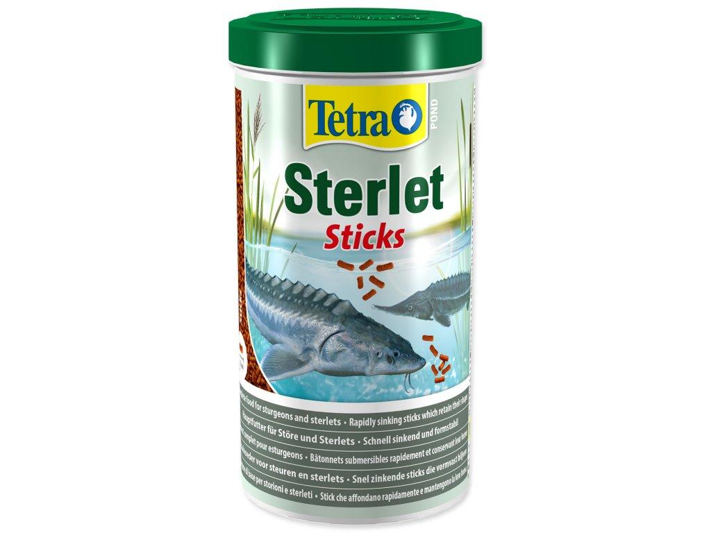TETRA Pond Sterlet Sticks