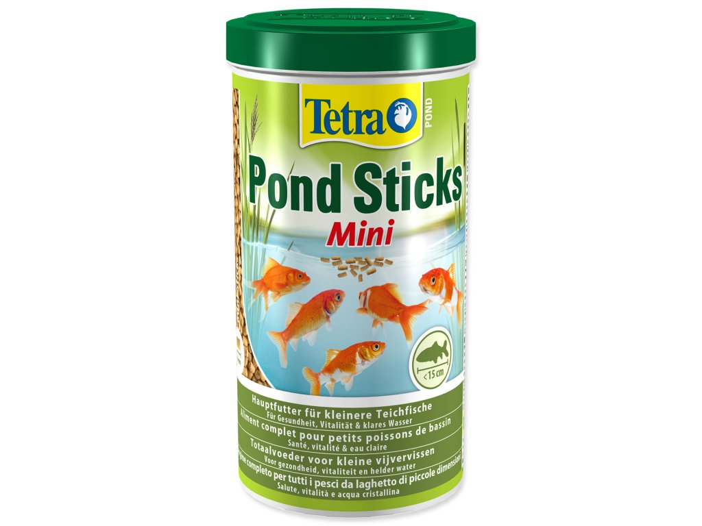 TETRA Pond Sticks Mini