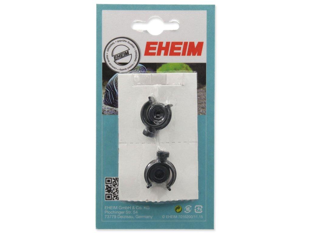 Náhradní přísavky EHEIM s klipem Ø16 mm