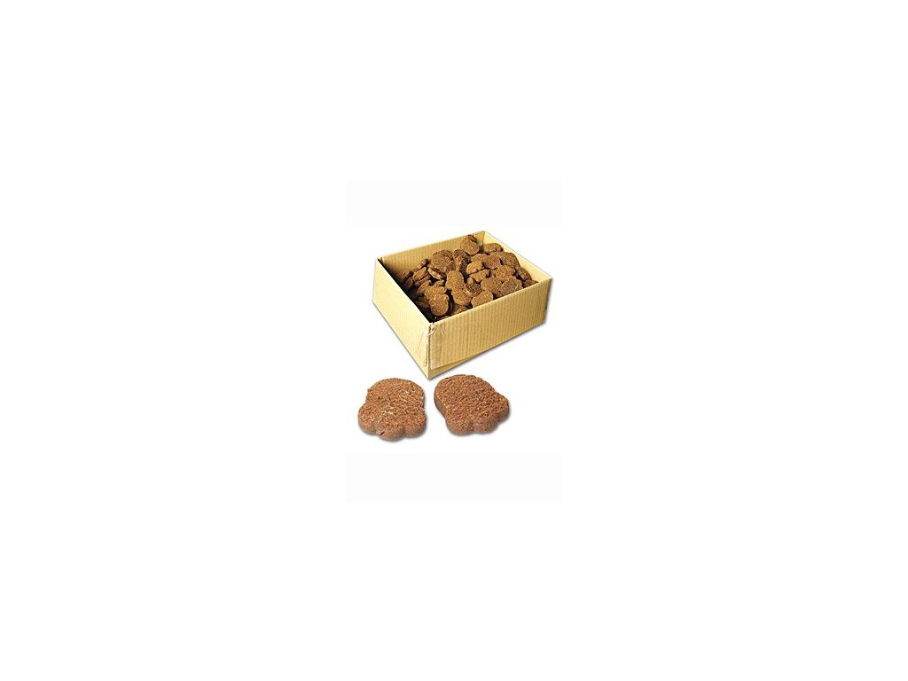 Mlsoun biskvit tlapky 2,2kg