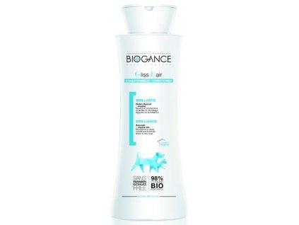 Biogance kondicionér Gliss hair - pro jemnou srst 250 ml