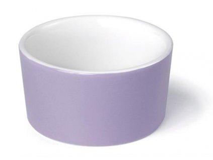 Miska hlod. keramická AmPD, mix barev 240 ml, velká