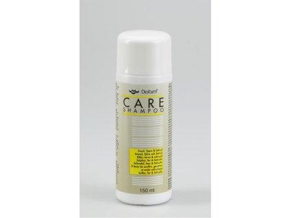 Šampon sulfur, tar & salycilic 150ml