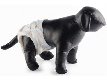 Plenka pro psa velikost 3.A 6 - 10 kg
