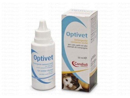 Optivet sol 50ml