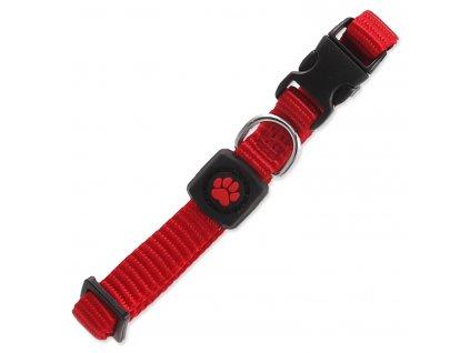 Obojek ACTIV DOG Premium červený