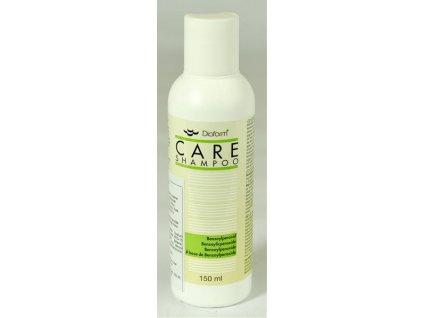 Šampon benzoylic peroxide 150ml