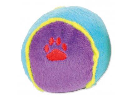 Hračka TRIXIE míček plyšový 6 cm