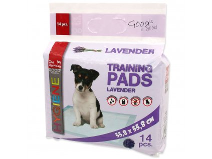 Podložka DOG FANTASY Lavender