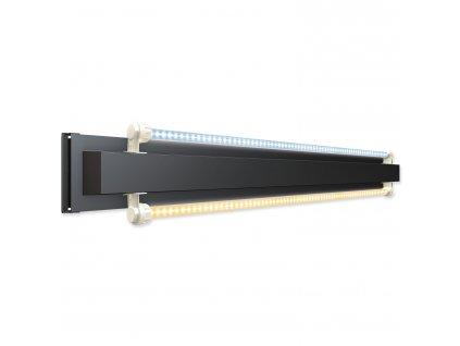 Světelná rampa JUWEL LED pro 2 zářivky