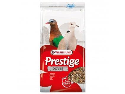 Krmivo Prestige pro holoubky 1kg