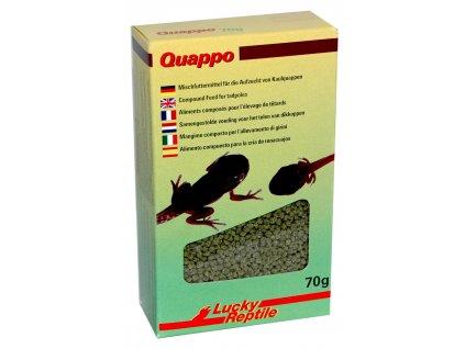Lucky Reptile Quappo 70g